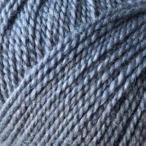 Gepard Wild & Soft 728 Gråblå