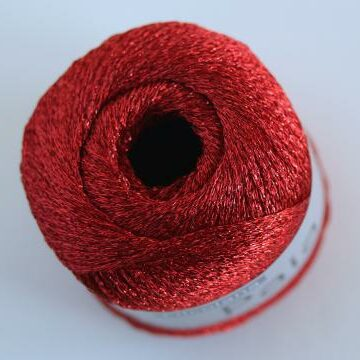 Paia 707 Ruby Shimmer