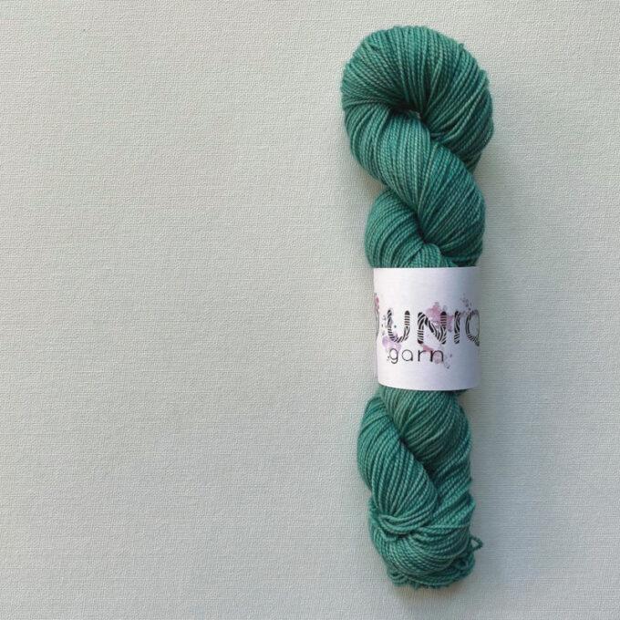 UniQ Sokkegarn Det Karibiske Hav