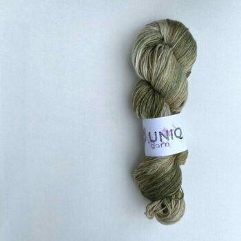 Uniq bambus silke merino reinlav