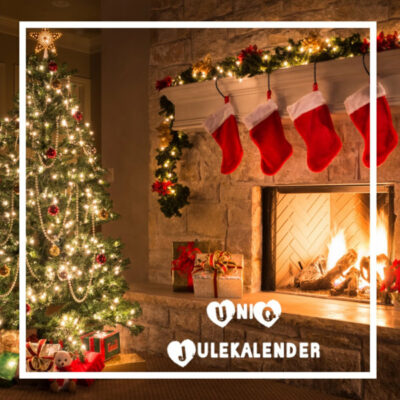 UniQ Julekalender