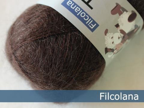 Filcolana Tilia 325 Coffee