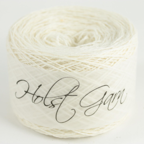 Holst Garn 061 Bleached White