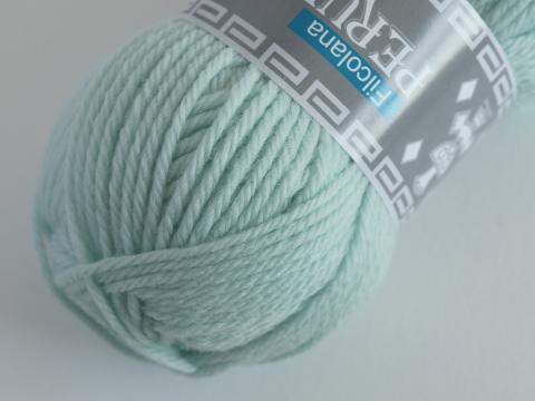 Filcolana Peruvian Highland Wool 333 Seafoam