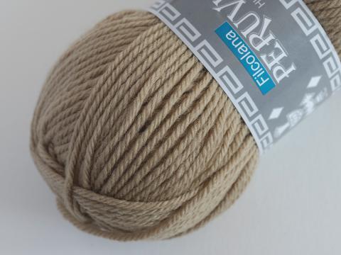 Filcolana Peruvian Highland Wool 364 Chai