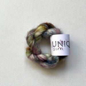 UniQ silk mohair På Vidda