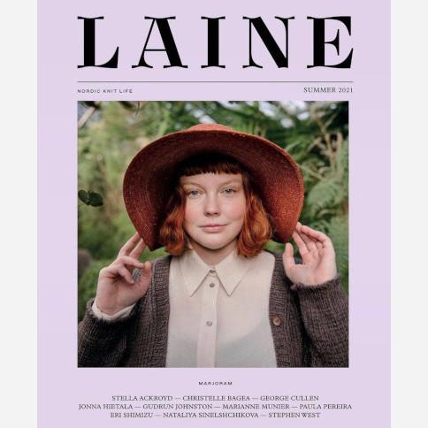 Line Magazine Summer 2021