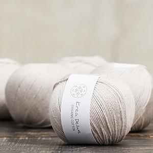 Organic Wool 1