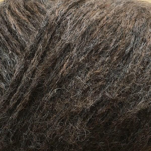 CaMaRose Snefnug 7317 Mørkebrun