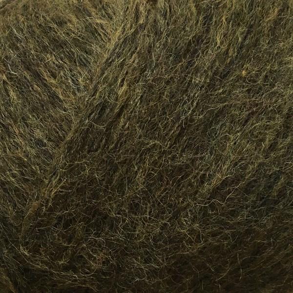 CaMaRose Snefnug 7331 Vissengrønn