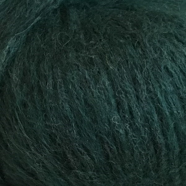 CaMaRose Snefnug 7885 Mørkegrøn