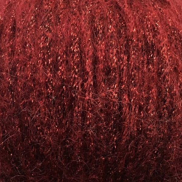 CaMaRose Stjernestøv 8018 Rød