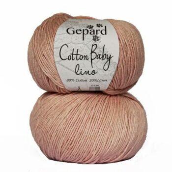 Gepard Cottonbaby Lino