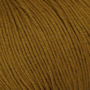 Gepard Cottonbaby Lino 124 Messing