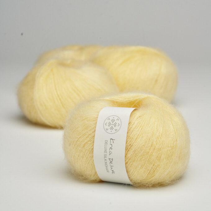 Krea Deluxe Silk Mohair 04 Lysegul