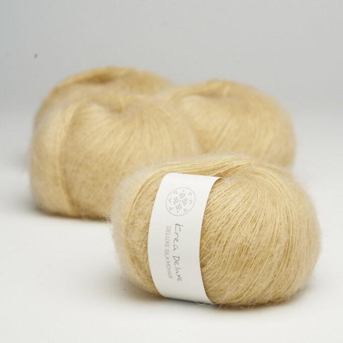 Krea Deluxe Silk Mohair 05 Gul