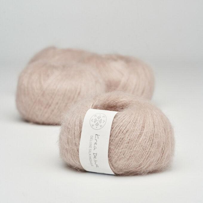 Krea Deluxe Silk Mohair 07 Pudder