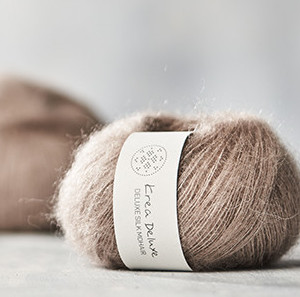 Deluxe Silk Mohair