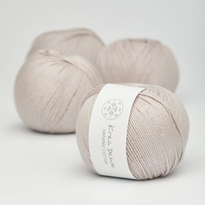 Krea Deluxe Organic Cotton 17