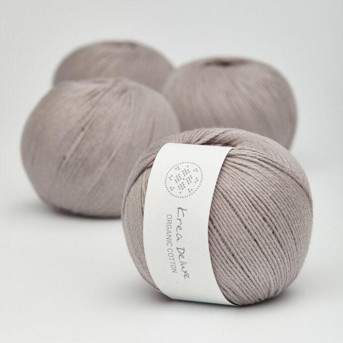 Krea Deluxe Organic Cotton 19
