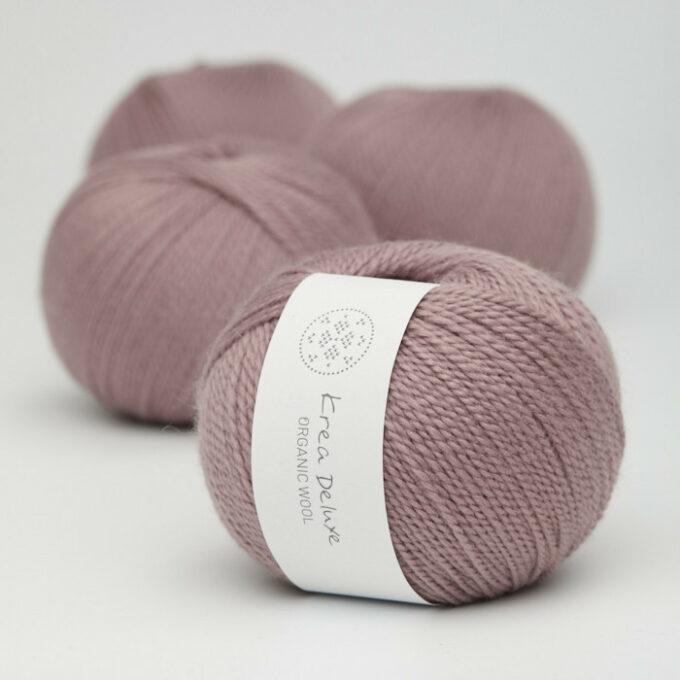 Krea Deluxe Organic Wool 1 15