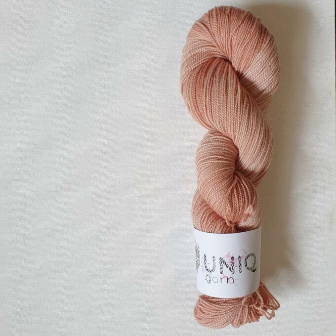 UniQ Sokkegarn - Lilo Rose