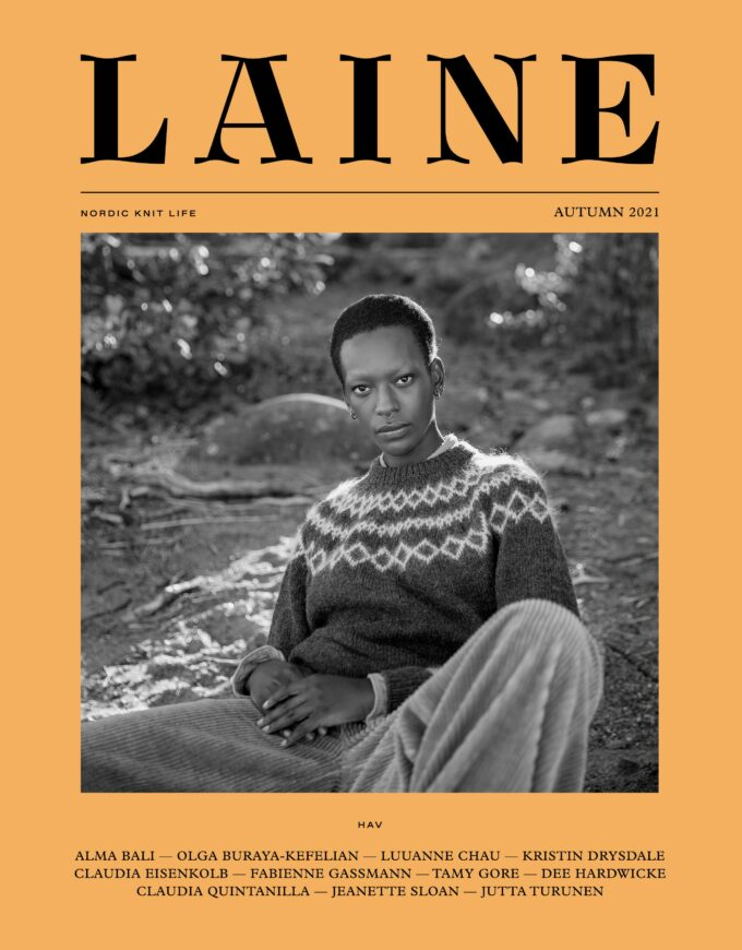 Laine Magazine nr 12