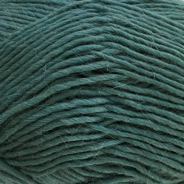 CaMaRose Lamauld 6018 Turkis grøn