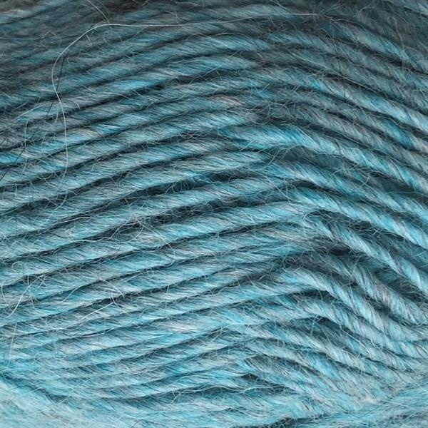 CaMaRose Lamauld 6944 Turkis Blå