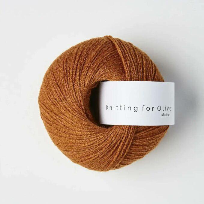 Knitting for Olive Merino Efterår