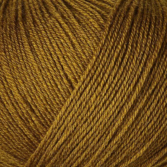 Knitting for Olive Merino Okkerbrun 2