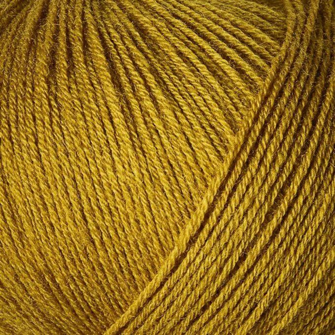 Knitting for Olive Merino Sennep 2