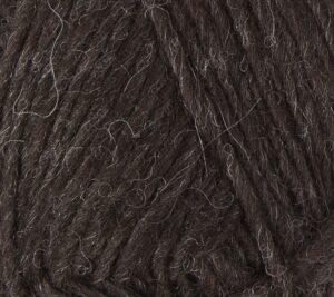 Istex Álafosslopi 0052 Black sheep